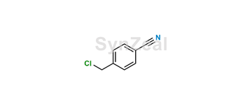Picture of Letrozole Impurity 8