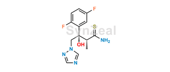 Picture of Isavuconazole Impurity 20