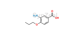 Picture of Aminopropoxybenzoic Acid