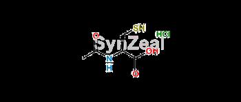 Picture of Acetylcysteine Hydrochoride