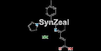 Picture of Acrivastine Hydrochloride
