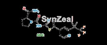 Picture of Alpelisib Hydrochloride