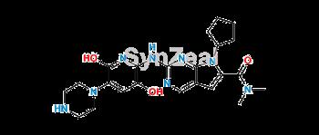 Picture of Ribociclib Impurity 11