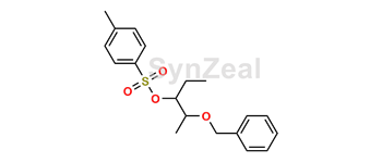 Picture of Posaconazole Impurity 71