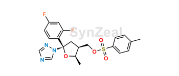 Picture of Posaconazole Impurity 74