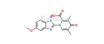 Picture of Esomeprazole Impurity 6