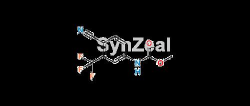 Picture of Enzalutamide Impurity 13