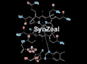 Picture of Methylcobalamin