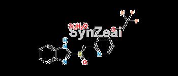 Picture of Dexlansoprazole Sesquihydrate