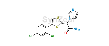 Picture of Luliconazole Impurity 1
