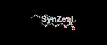 Picture of Pioglitazone Methyl Sulfonate