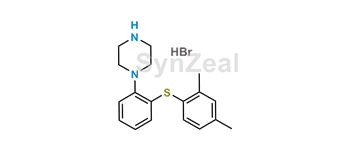 Picture of Vortioxetine Hydrobromide