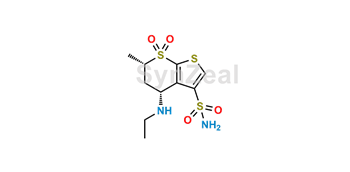 Picture of Dorzolamide Impurity 7