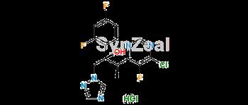 Picture of Voriconazole Impurity 12