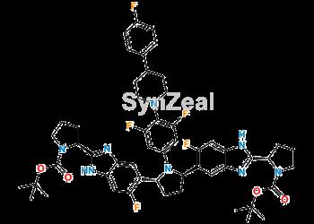 Picture of Di-BOC-Benzimidazole