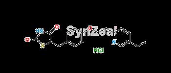 Picture of Pioglitazone Hydrochloride