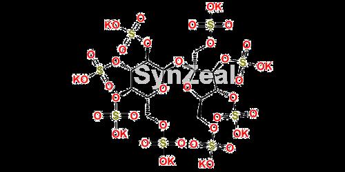 Picture of Sucrose Octasulfate Potassium Salt