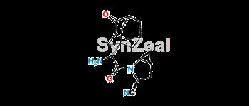 Picture of 3-Deshydroxy 3-Keto Saxagliptin
