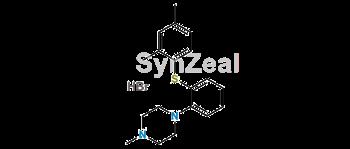 Picture of N-Methyl Vortioxetine Hydrobromide