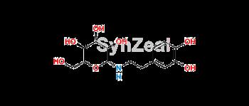 Picture of Dopamine-N-Beta-Glucoside
