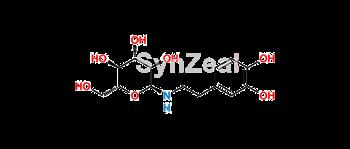 Picture of Dopamine-N-Alfa-Glucoside
