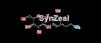 Picture of Dopamine-4-O-Beta-Glucoside