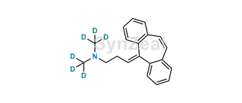 Picture of Cyclobenzaprine-d6
