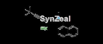Picture of Terbinafine Hydrochloride